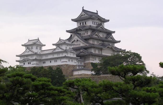 お城の情報のイメージ写真