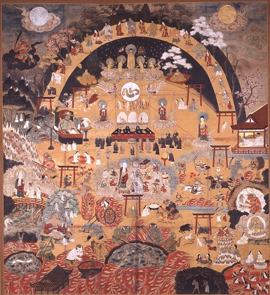 特別展「女たちのひょうご-千姫から緒方八重まで-」
