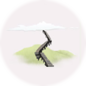 益気の八十橋(やけのやそはし)のイメージ画像