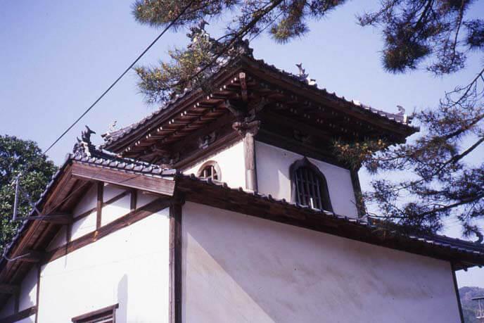 見性寺(けんしょうじ)の外観画像