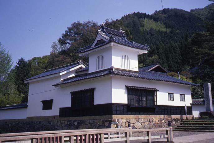 経王寺(きょうおうじ)の外観画像