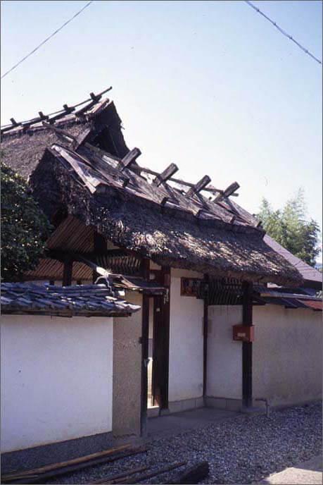 城下の侍屋敷の画像(その2)