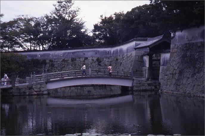 赤穂(あこう)城の画像
