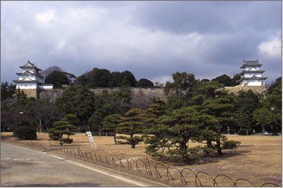 明石城のキャッチ画像