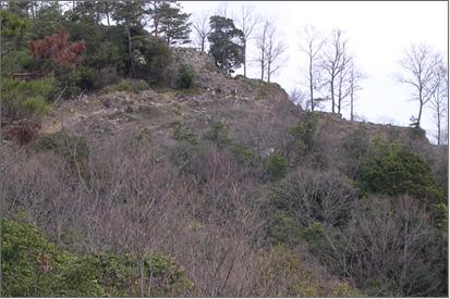 感状山城キャッチ画像