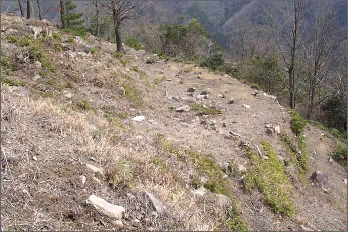 斜面の画像