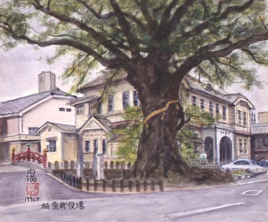 兵庫県各地の民家・町並み