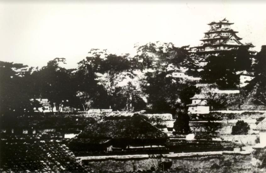 姫路を中心とした生活文化資料