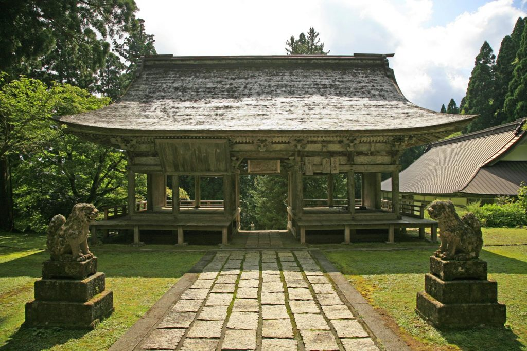 名草神社(境内)