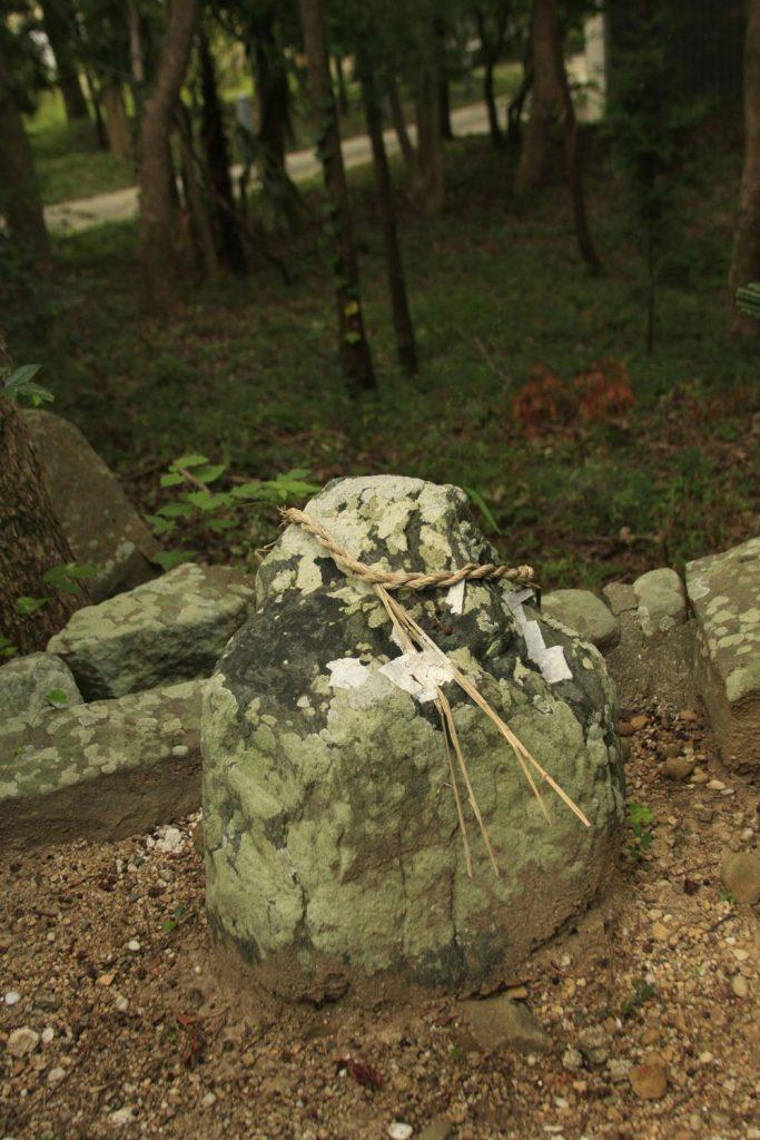せきれい石