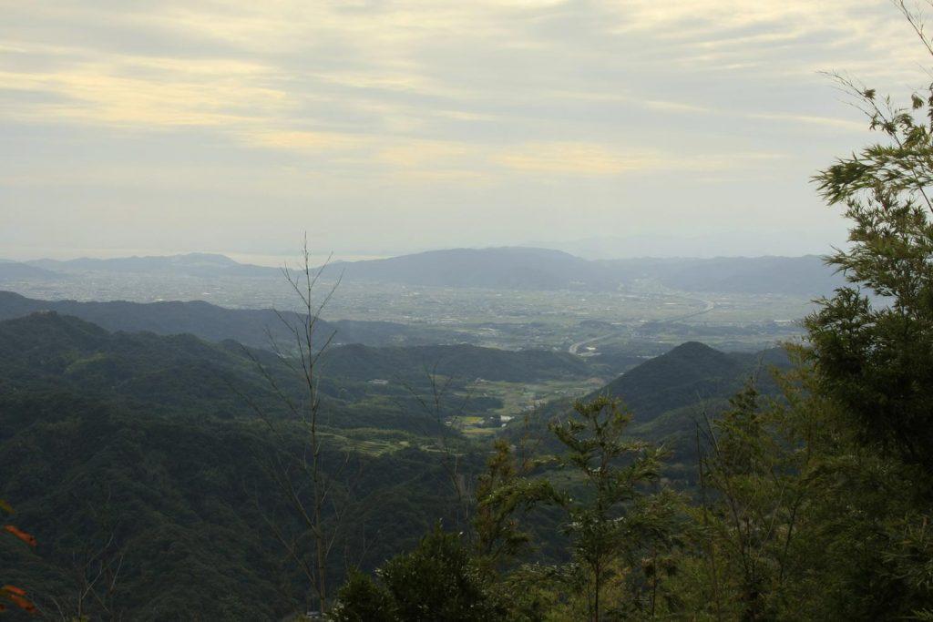 千光寺からの眺望