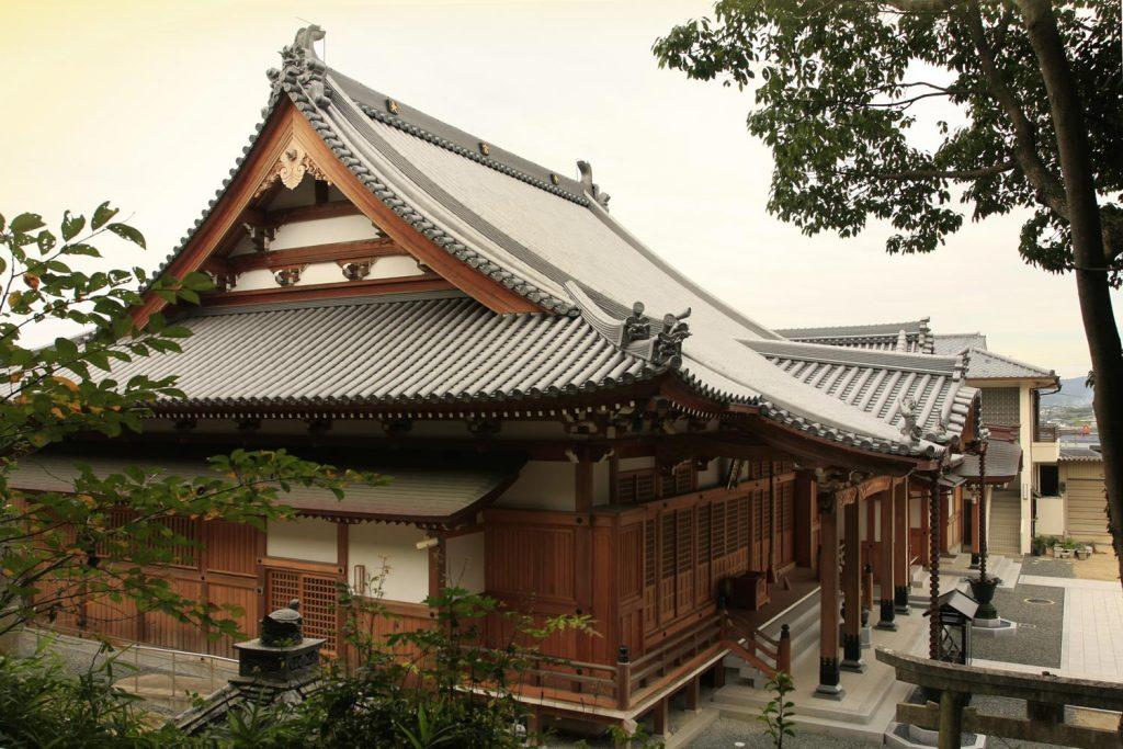 大宮寺(本堂)