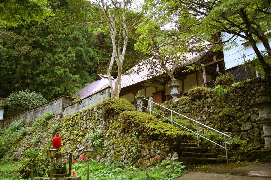 豊林寺(本堂)