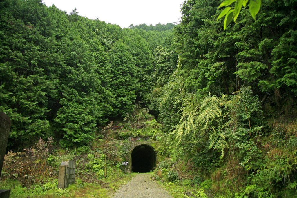 明治の隧道