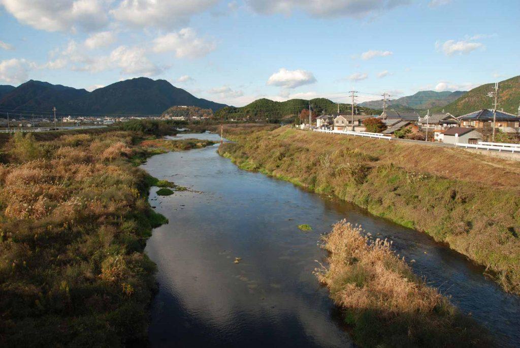 本郷の加古川