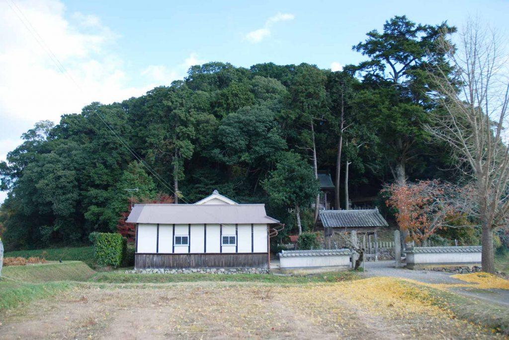 泉 八幡神社