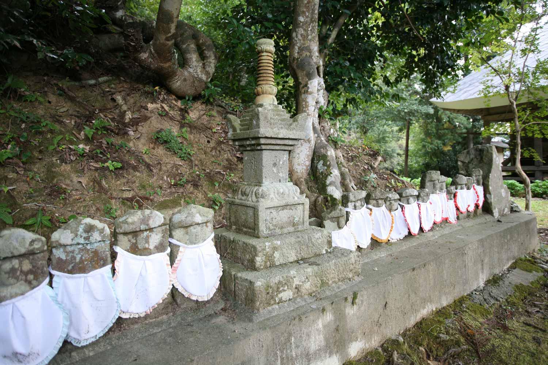 和泉式部の足跡を訪ねる イメージ