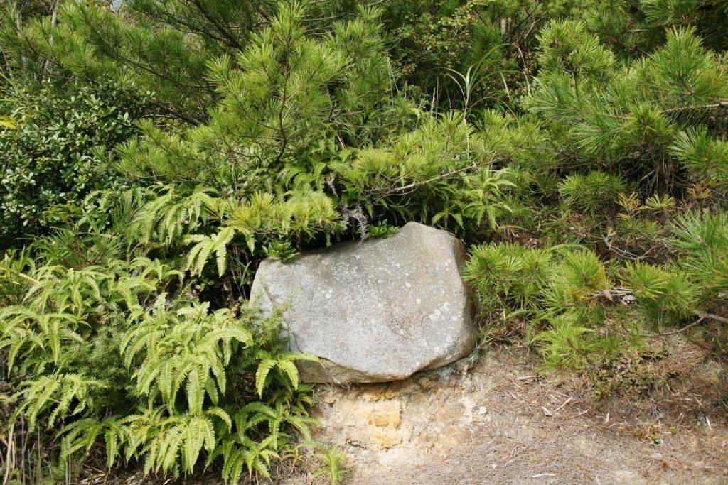 石の寝屋古墳