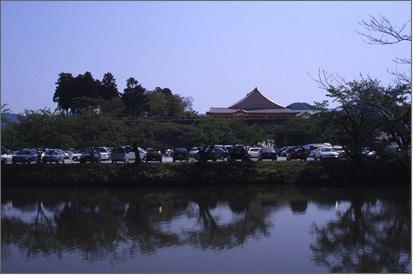 篠山城のキャッチ画像